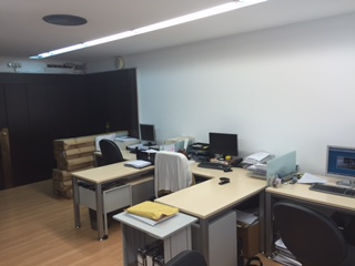 Oficina en Barcelona (Oficina en Travessera de les Corts) - foto7
