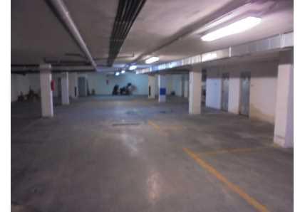 Garaje en Alquerias - 1