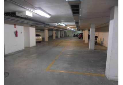 Garaje en Alquerias - 0