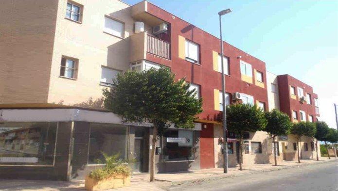 Garaje en Alquerias (91631-0003) - foto0