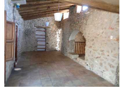 Casa en Ll�ber - 1