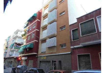 Piso en Alicante/Alacant (62713-0001) - foto1