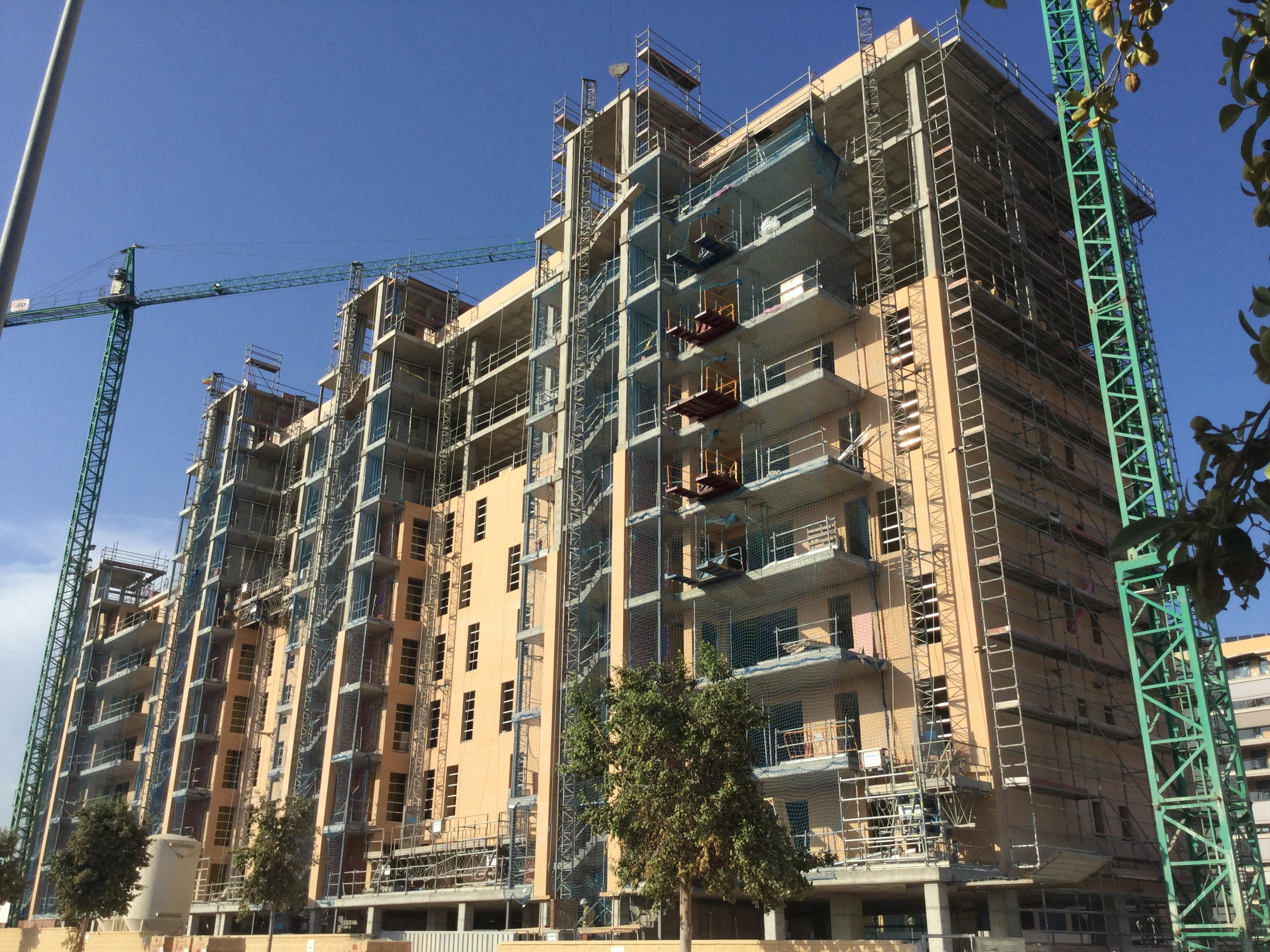 Apartamento en Playa de San Juan (M69655) - foto13