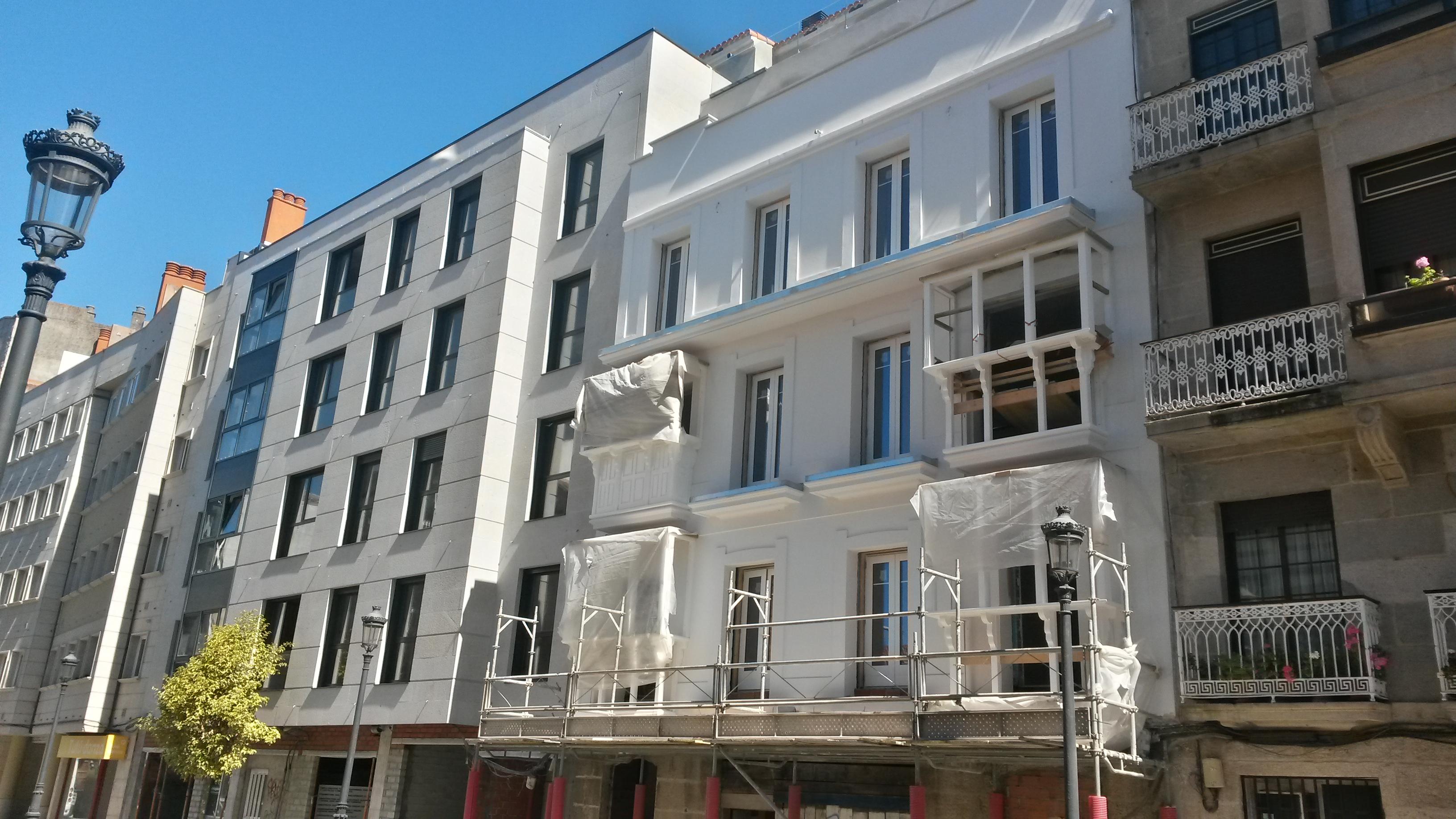 Piso en Vigo (M67035) - foto4