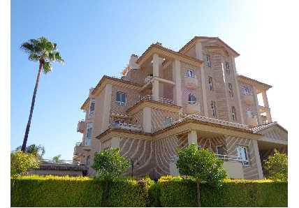 Apartamento en Oliva (92771-0001) - foto14