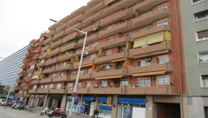 167905 - Piso en venta en Barcelona / C. Gran Via de les Corts Catalanes