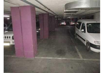Garaje en Vic - 0