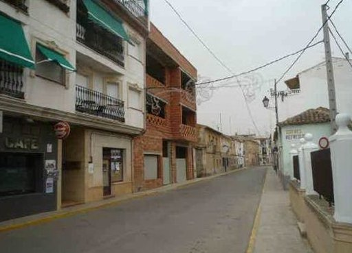 Locales en Casasimarro (72288-0001) - foto1