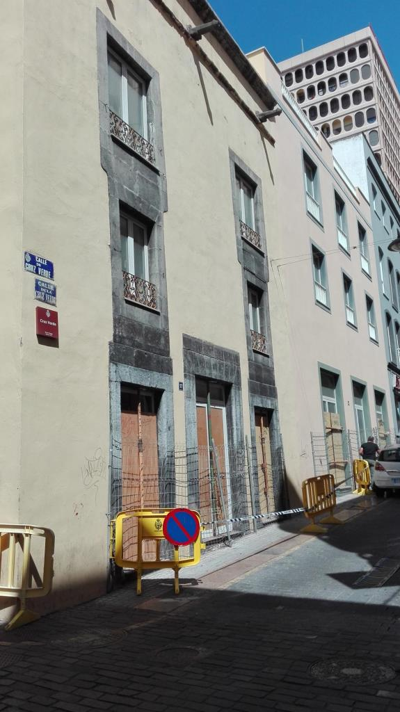Edificio en Santa Cruz de Tenerife (M81235) - foto1