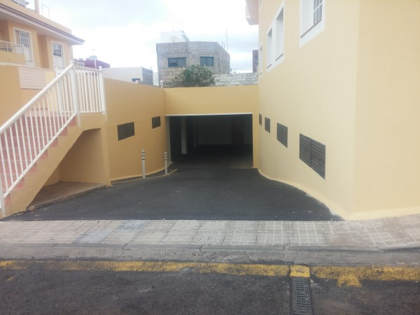 Garaje en Gu�a de Isora (35259-0001) - foto1