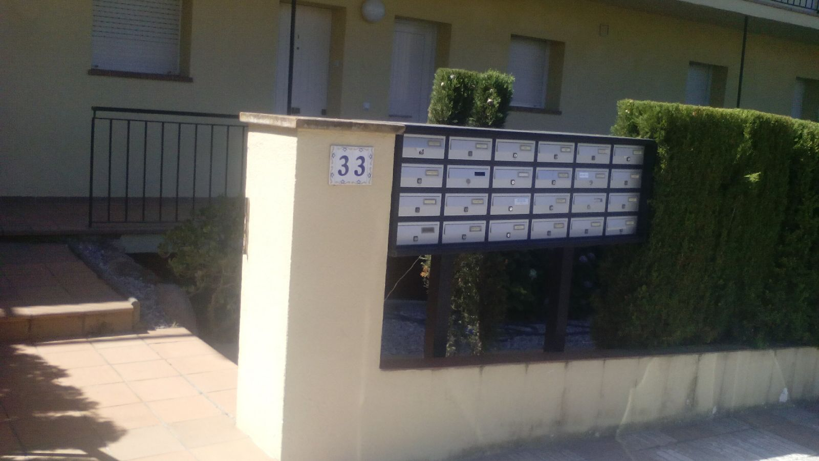 Apartamento en Castell-Platja d'Aro (93087-0001) - foto1