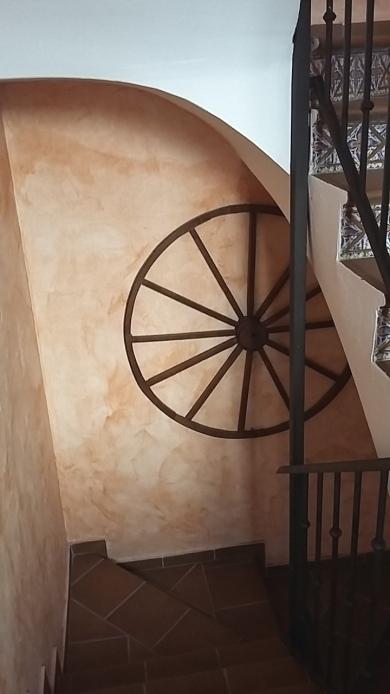 Casa en Matet (La Granja de Adrián) - foto2