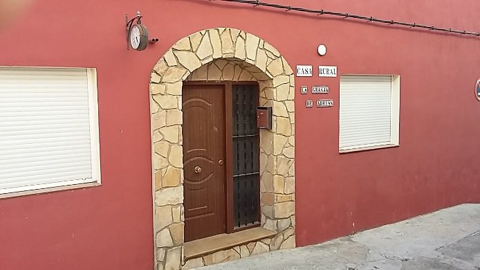 Casa en Matet (La Granja de Adrián) - foto0