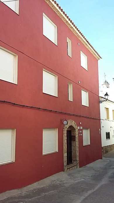 Casa en Matet (La Granja de Adrián) - foto1