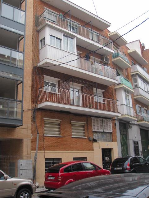 Piso en Madrid (42085-0001) - foto0