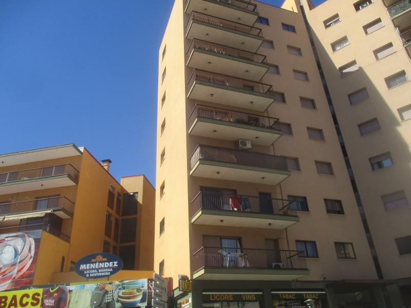 Piso en Jonquera (La) (35912-0001) - foto1