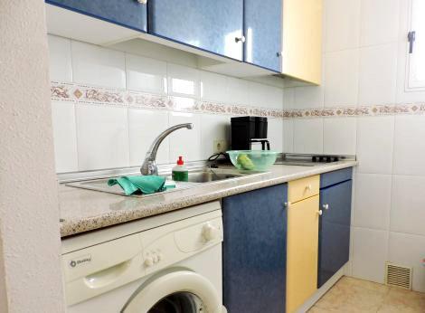 Apartamento en Torrevieja (Apartamento en C/ Torresal) - foto9