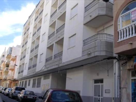 Apartamento en Torrevieja (Apartamento en C/ Torresal) - foto0