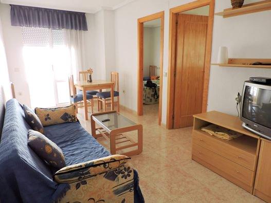 Apartamento en Torrevieja (Apartamento en C/ Torresal) - foto2