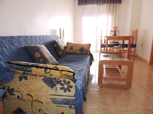 Apartamento en Torrevieja (Apartamento en C/ Torresal) - foto4