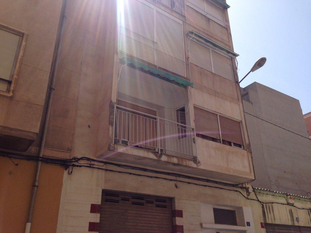 Piso en Alicante/Alacant (65895-0001) - foto0