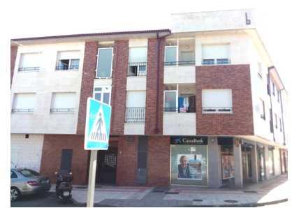 Piso en San Andrés del Rabanedo (M78679) - foto16