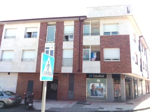 Piso en San Andr�s del Rabanedo (M78679) - foto0