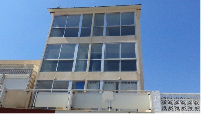 Apartamento en Los Urrutias (50317-0001) - foto0