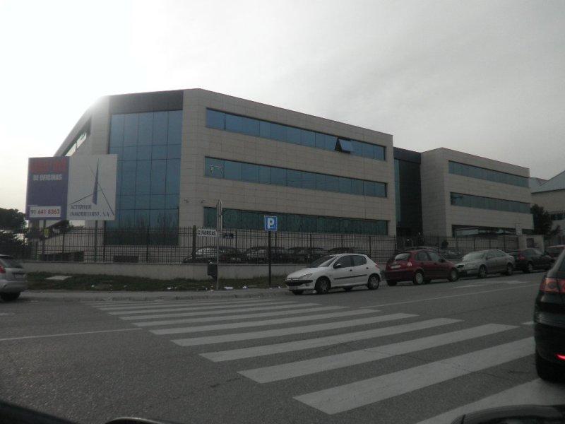 Oficina en Alcorc�n (75018-0001) - foto0
