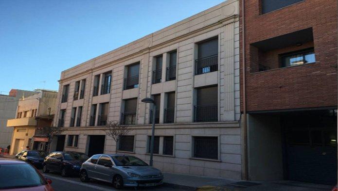 Piso en Castellar del Vall�s (M83332) - foto0