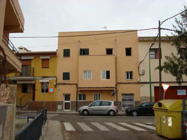 Piso en Palma de Mallorca (65485-0001) - foto0