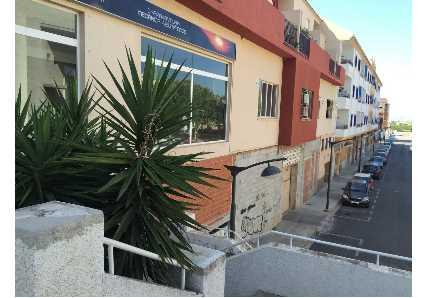 Garaje en Ondara (60460-0001) - foto5