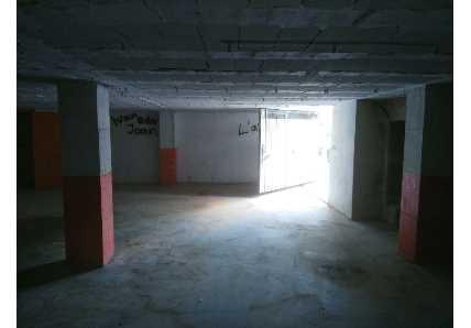 Garaje en Ondara - 0