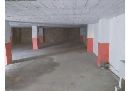 Garaje en Ondara - 1