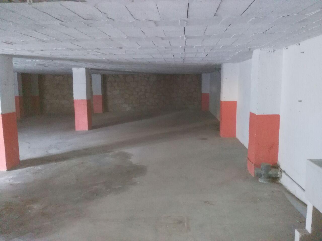 Garaje en Ondara (60460-0001) - foto2