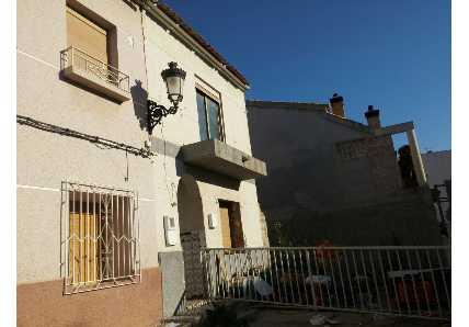 Casa en Archena (31843-0001) - foto1