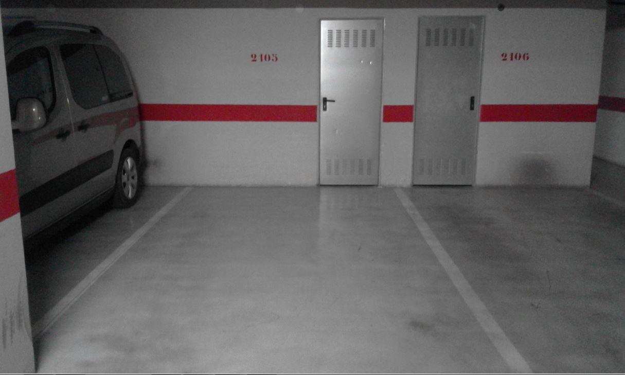 Garaje en Logro�o (64124-0001) - foto3