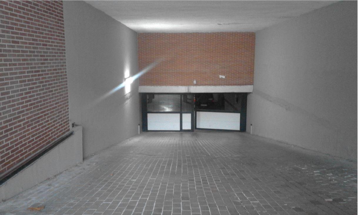 Garaje en Logro�o (64124-0001) - foto2