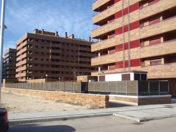 Edificio en Seseña (22576-0001) - foto2