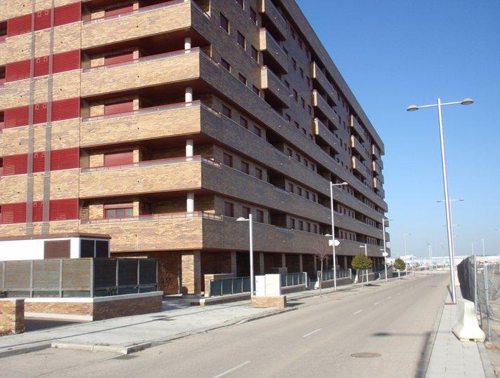 Edificio en Seseña (22576-0001) - foto3