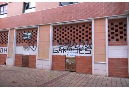 Garaje en Valladolid - 0