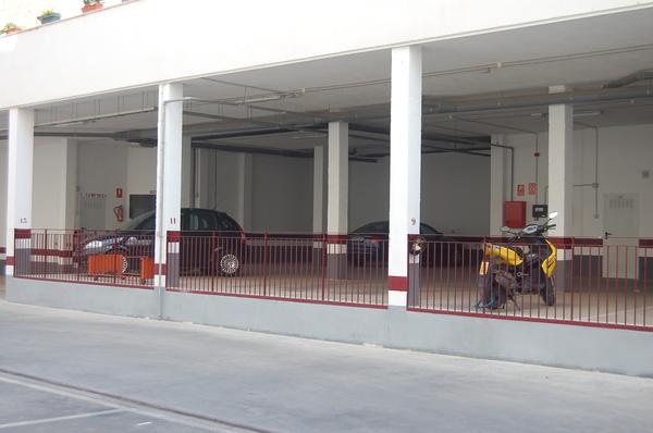 Garaje en Badajoz (M55852) - foto1
