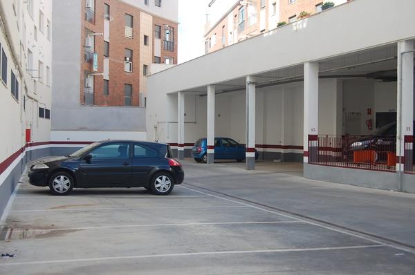 Garaje en Badajoz (M55852) - foto2