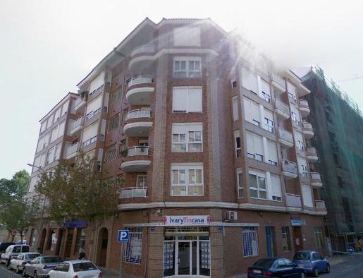 Piso en Villarreal/Vila-real (24419-0001) - foto0