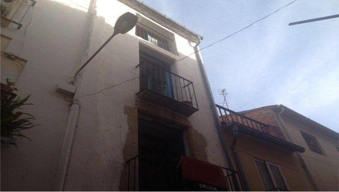 Casa en T�rrega (30753-0001) - foto0