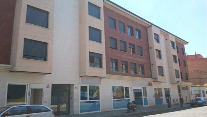 Trastero en Madrid (M74252) - foto0