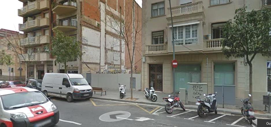 Locales en Barcelona (A2-75403-0001) - foto0