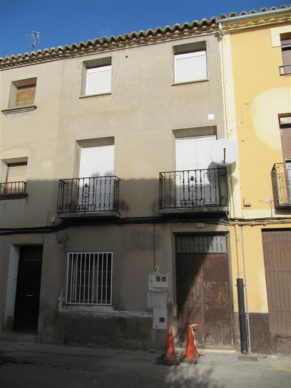 Casa en Bu�uel (70883-0001) - foto0