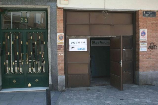 Locales en Madrid (93817-0001) - foto0