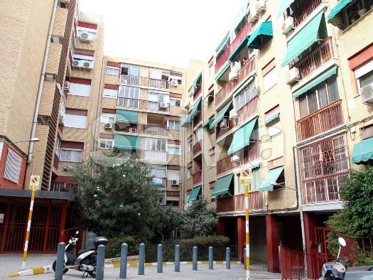 Piso en Alicante/Alacant (Vivienda Los Ángeles) - foto0
